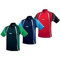 Tibhar Camiseta Fusion Cotton Rojo 3X L. Oferta Especial para Corto Tiempo.