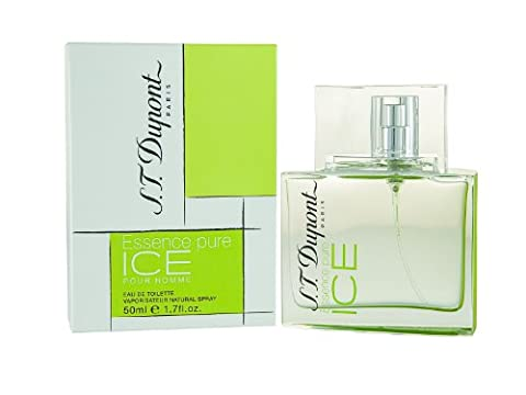 Dupont Essence - DUPONT ESSENCE PURE ICE EDT