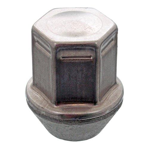 febi bilstein 26287 Radmutter für Leichtmetallfelge (Vorderachse, Hinterachse)