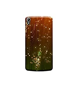 EPICCASE Premium Printed Back Case Cover With Full protection For HTC Desire 828 dual sim (Designer Case)