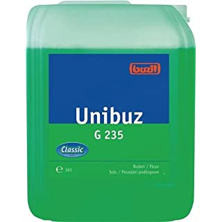 Buzil G 235 Unibuz Universal-Wischpflege 10 Liter