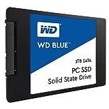 WD Blue 1 TB interne SSD SATA 6Gbit