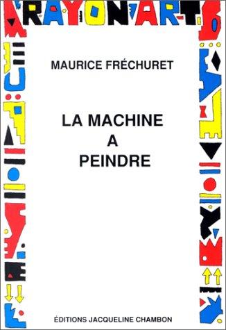 La machine  peindre
