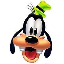 Star Cutouts - Stsm64 - Masque pour Adulte Dingo - Mickey Et Friends
