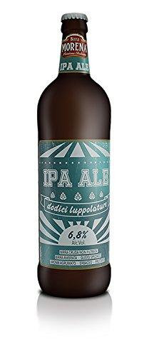 Birra Morena IPA ALE - Ipa Birra