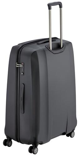 TITAN Koffer Xenon, 74 cm, 113 Liter, Schwarz, 809404-01 -