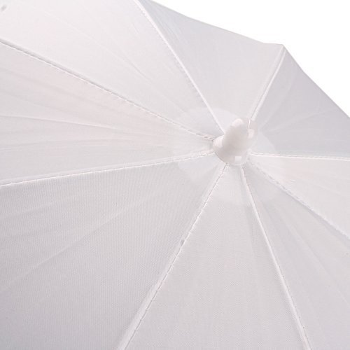 Generic White Umbrella (White)