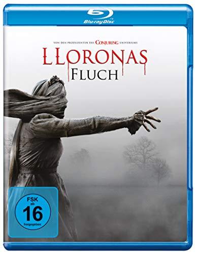 Lloronas Fluch [Blu-ray]