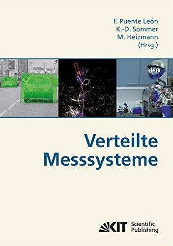 Infrastruktur-kits (Verteilte Messsysteme)