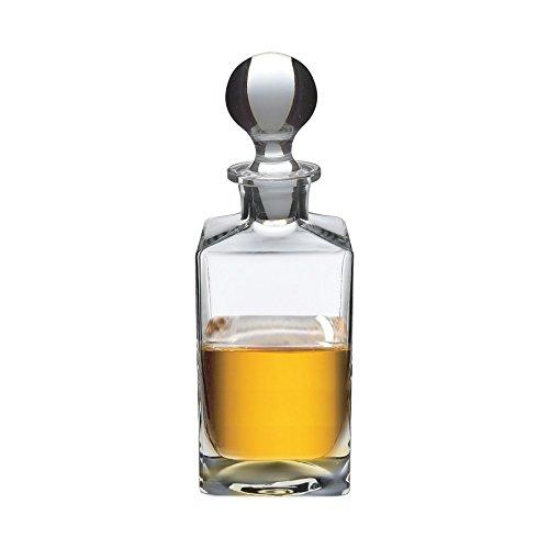 Estilo - Whiskykaraffe - auch für andere Spirituosen geeignet - 940 ml