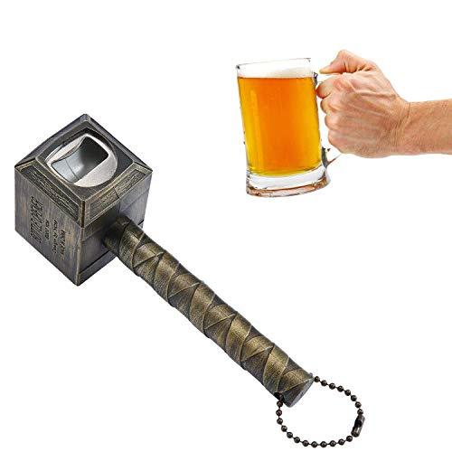 Thor Abrebotellas Martillo Abridor cerveza Genial