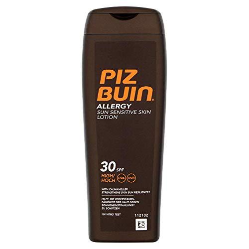 Piz Buin Allergie Sun Sensitive Skin Lotion SPF 30, 200 ml