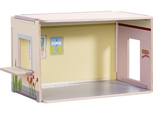 Preisvergleich Produktbild Haba 302171 Little Friends - Puppenhaus Anbau