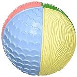 Lanco Naturkautschuk Babyball Sensory Ball PHANTASY - Motorikspielzeug - Frei