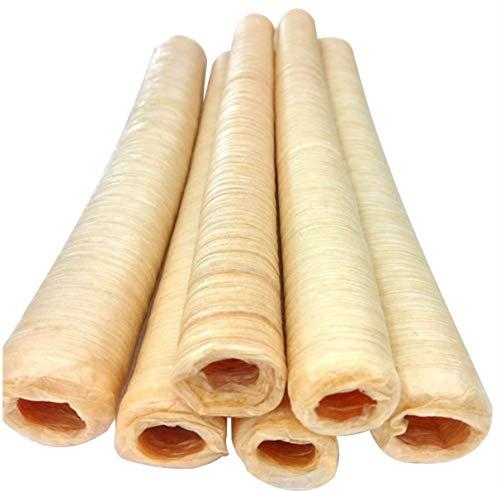 Preisvergleich Produktbild devro 2 x Wurst Essbar Bovine Collagen Gehäuse 28 mm im Durchmesser Gesamtlänge: 25 m / 82 FT.