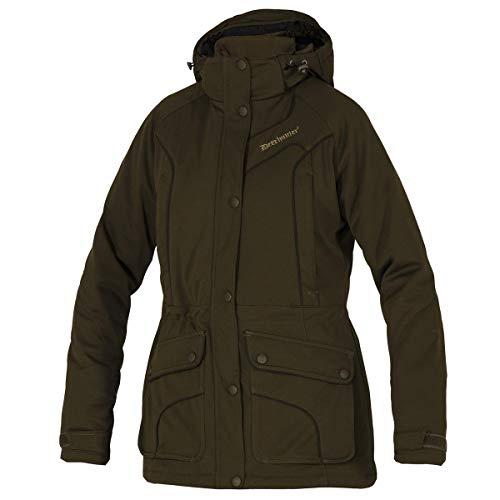 Deerhunter 5525 Lady Mary Jacke 376 Art Green warme Outdoor-Jacke Jagd Trekking (38)