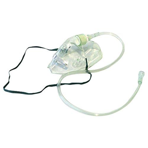 O PUR Sauerstoff Maske inkl. 1 St