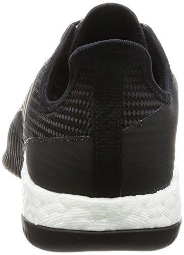 online retailer 1006e 05d66 adidas Mens Crazytrain Elite M Gymnastics Shoes, Black (Core BlackNight  Met) ...