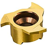 Sandvik Coromant 327r09–1830002-gmm 1025coromill 327Solid Carbide cabeza para acanalar
