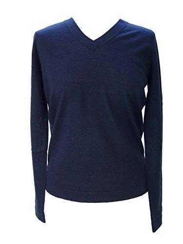 aquascutum-maglione-donna-navy-blue-small