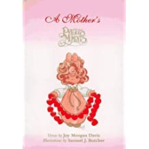 A Mother's Precious Moments by Joy Morgan Davis (1996-04-02)