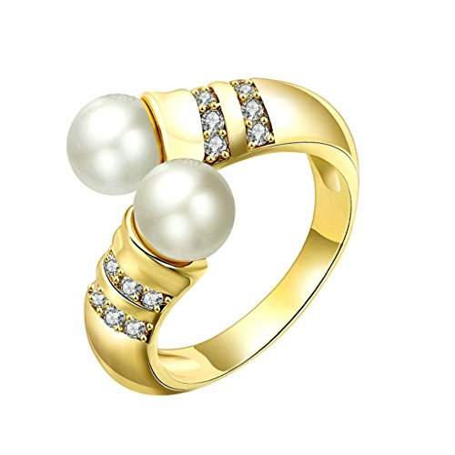 daesar-gold-plated-rings-womens-twist-spiral-simulated-pearl-ring-bead-open-end-tail-gold-rings-size