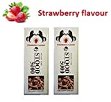 #10: Xtra Time 5000 Strawberry Flavour Spray For Men (2*15ml)