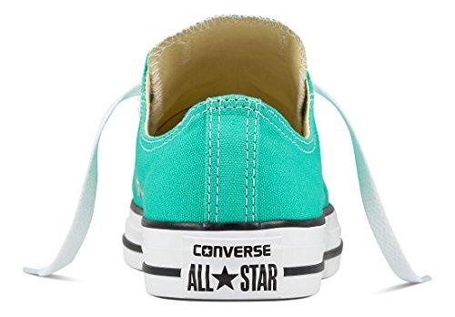 menta Converse Ctas Adulto Sneakers Unisex Green Ox WZg1fZqCO