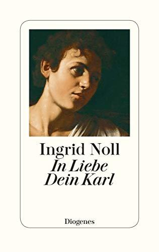 Buchseite und Rezensionen zu 'In Liebe Dein Karl: Geschichten und mehr' von Ingrid Noll