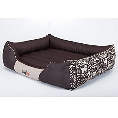 hobbydog prenap11Prestige Perros cama colchón Ruhe Espacio Perros Colchón Perro Cojín hundematte Dormir Espacio (3Tamaños Diferentes)