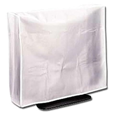Cablematic - Housse de protection pour écran plat 65x15x55 cm