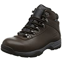 Hi-Tec Women's Eurotrek III Waterproof High Rise Hiking Boots 6