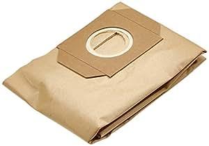 Thomas 787102 Papierfiltersack 300 (Ve5): Amazon.de: Küche