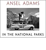 [Ansel Adams in the National Parks: Photographs from America's Wild Places]Ansel Adams in the National Parks: Photographs from America's Wild Places BY Adams, Ansel(Author)Hardcover