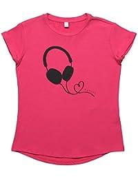 Esprit Rj10015, T-Shirt Fille