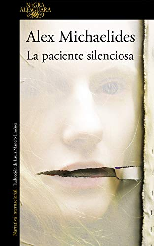 La paciente silenciosa eBook: Alex Michaelides: Amazon.es: Tienda ...