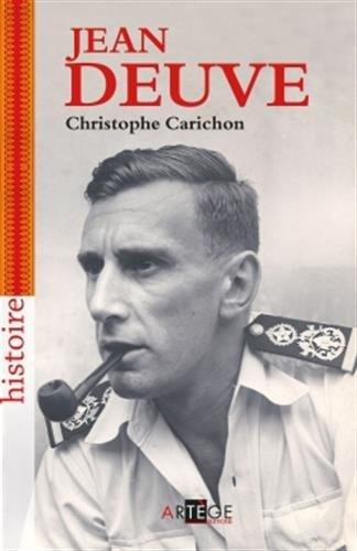 Jean Deuve par Christophe Carichon
