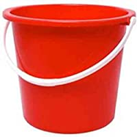 Jantex Round Plastic Bucket 10Ltr