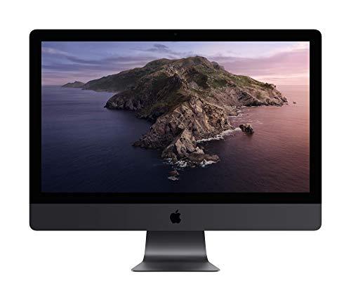 Apple iMac Pro - Ordenador 27