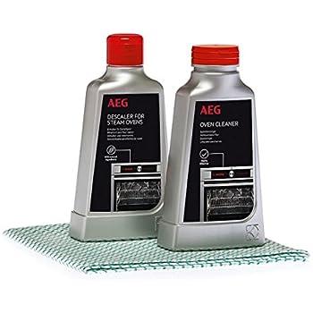 Xavax Flüssig-Entkalker und Reiniger für Dampfgarer und