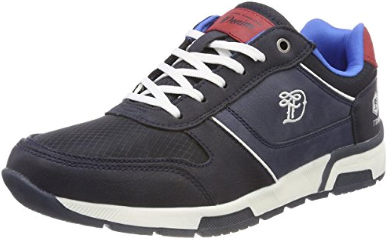 TOM TAILOR Herren 4885201 Sneaker  Billig und erschwinglich Im Verkauf
