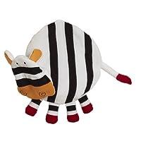 TRÄ PRESENT Zebra Pyjama Bag