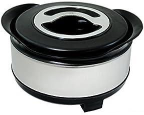 NAOE Losange Hot Pot Insulated Casserole Food Waner 3500 ml Nexa/Losange/Spectra