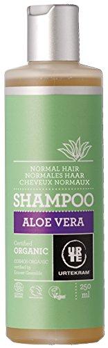 Urtekram Organic Aloe Vera Shampoo 250ml, 1 unit