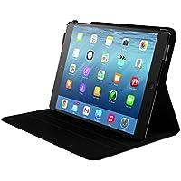 Trust Aeroo Ultrathin iPad Air 2 Hülle - flaches Etui mit Standfunktion für Apple iPad Air 2 schwarz