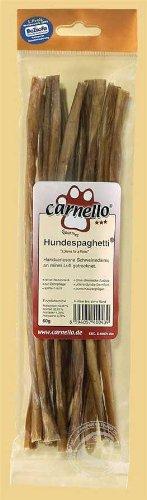 Großpackung 20 x Carnello HundeSpaghetti 60gr -