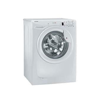 hoover mk 7160 waschmaschine frontlader 1600 upm 7 kg elektro gro ger te. Black Bedroom Furniture Sets. Home Design Ideas