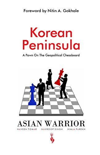 Korean Peninsula: A Pawn On The Geopolitical Chessboard