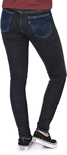 Levi's ® L8 Mid Skinny W jean indigo night
