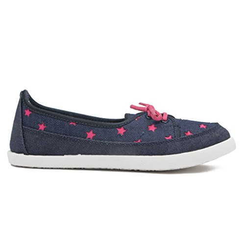 Asian Shoes Navy Sneaker Shoes with mastercard for sale choice many kinds of clearance nicekicks BxwxE